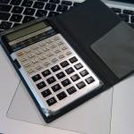 Calculadora Casio FC-200